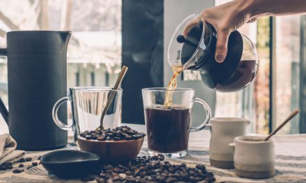 The Brain Boosting Synergy Of L-Theanine and Caffeine