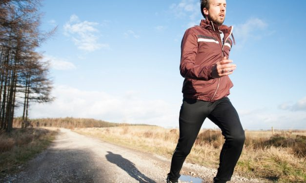 The brain changing benefit of exercise