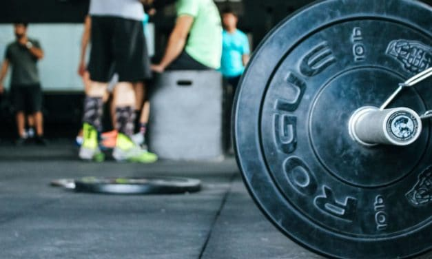 Benefits of compound strength training